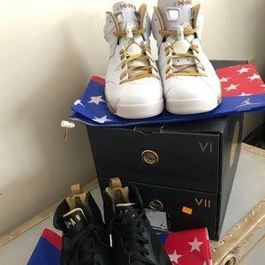 ⭐️ Jordan Golden Moments Pack ⭐️
